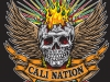 Cali Nation Jimbo Phillips Skull 1