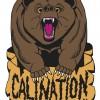 Cali Nation Art from Colby Phillips son of famed skateboard artist Jimbo Phillips