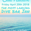 Friday April 20th 2018 – Cali Nation Live at the Moss Landing Dive Bar Inn  – 9pm – 1am