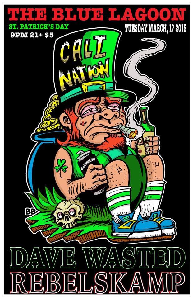 cali nation, reggae, rock, santa cruz, blue lagoon, reggae rock, cali reggae